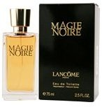Lancôme Magie Noire Perfume by for Women. Eau De Toilette Spray 2.5 Oz / 75 Ml.