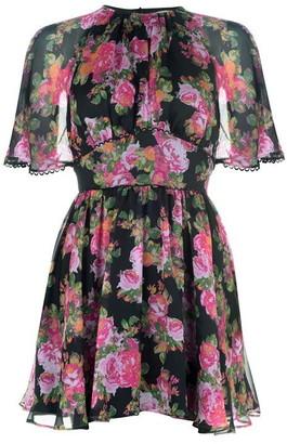 Keepsake Oblivion Mini Dress