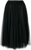 No.21 tutu-style full skirt