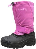 Kamik Snowfox Snow Boot (Toddler/Little Kid/Big Kid)