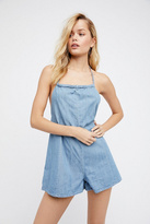 Free People Beautiful Dreams Romper
