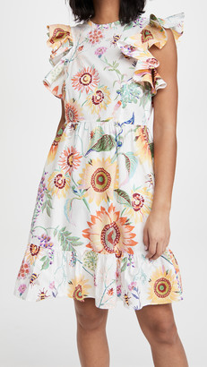Banjanan Perla Mini Dress
