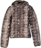 GUESS Down jackets - Item 41632293