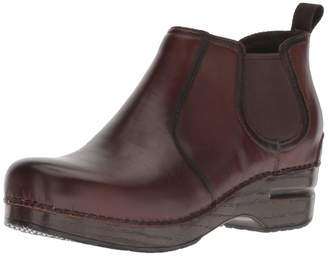 Dansko Women's Frankie Ankle Boot