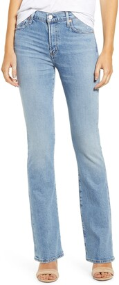 Citizens of Humanity Citizen of Humanity Emanuelle Slim Bootcut Jeans