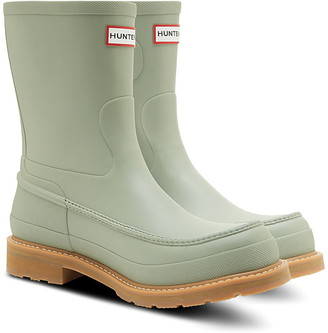 Hunter Waterproof Lightweight Short Boot