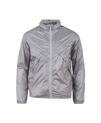 Pyrenex Matola Lightweight Waterproof Jacket Colour: GREY, Size: Age 8