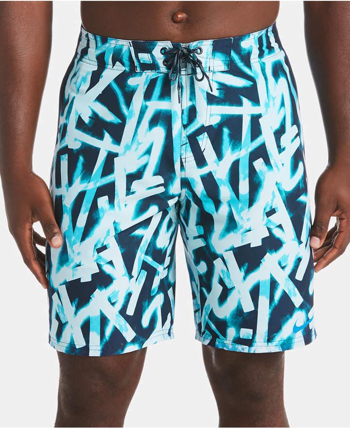 940e81abb322e Nike Swim Trunks - ShopStyle