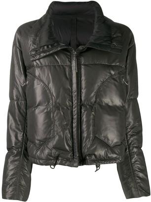 Isaac Sellam Experience Puffer Jacket
