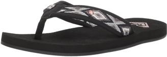 Roxy Women's Saylor Flip Flop Sandals