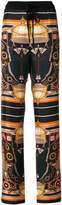 Givenchy Butterfly trousers