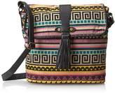 Madden-Girl Mgtippy Messenger Bag
