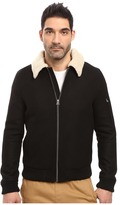 7 Diamonds Stewart Jacket Men's Coat