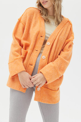 Out From Under Whisper Knit Cardigan