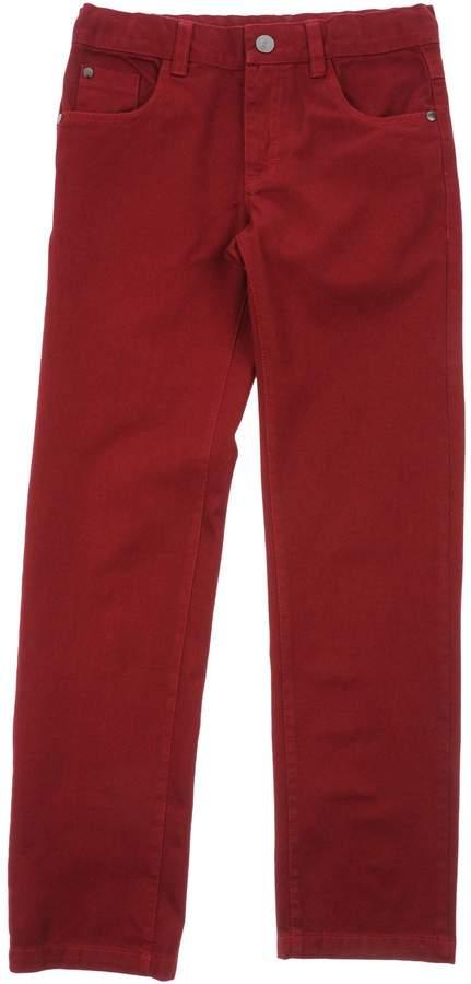 Mirtillo Casual pants - Item 36859331