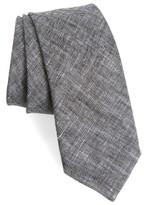 Alexander Olch Men's Linen Necktie
