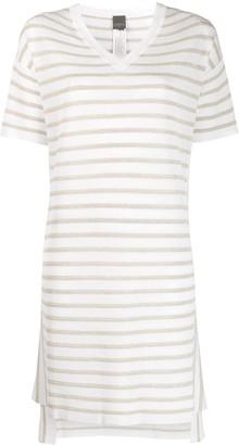 Lorena Antoniazzi T-shirt dress