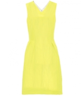 Paul Smith Cross Back Pleated Dress