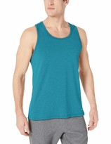 Amazon Essentials Men's Performance Cotton Tank Top Shirt