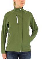 adidas Women's Outdoor Everyhike Fleece Hiking Jacket