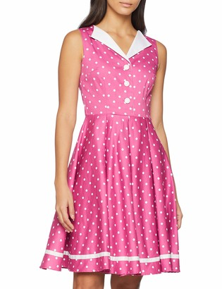 Joe Browns Women's All New Spot The Curls Dress