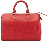 Louis Vuitton Pre Owned 1995 Speedy 25 tote