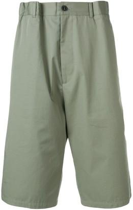 Maison Margiela chino shorts