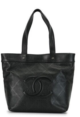 Chanel Pre Owned 2007 CC handbag