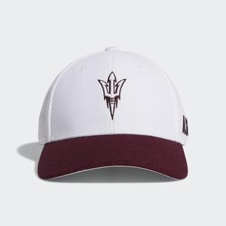 adidas Sun Devils Coach Structured Hat