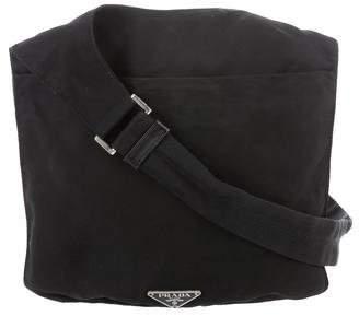 a504ef1c6890e6 Women's Prada Nylon Bag - ShopStyle