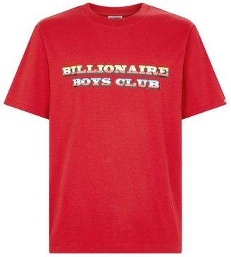 Billionaire Boys Club Gradient Logo T-Shirt