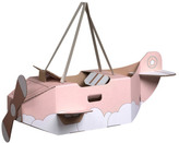 Mister Tody Cardboard Aeroplane Costume