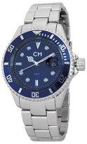 Varese Carlo Monti Men's CM507-131 Analog-Quartz Watch