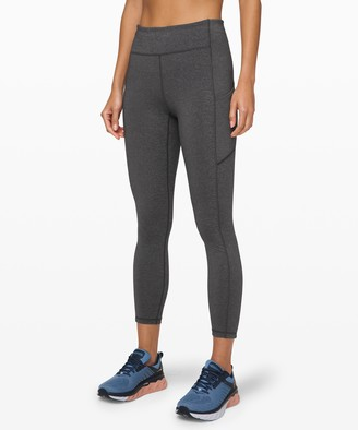 "Lululemon Speed Up Tight 25"" *Online Only"