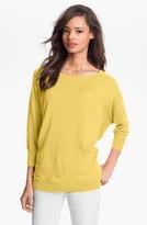 Nordstrom Silk & Cashmere Sweater