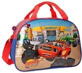 Blaze City Travel Duffle, 40 cm, 24.64 liters, Multicolour (Multicolor)