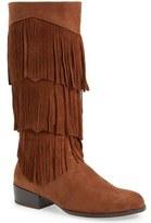 Sam Edelman 'Abbey Minnie' Boot (Toddler, Little Kid & Big Kid)