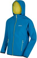 Regatta Great Outdoors Mens Arec Wind Resistant Hooded Jacket (4XL)