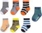 Osh Kosh Boys 4-8 7-pk. Day of the Week Socks