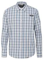 Jeep Tattersall Button-Down Shirt