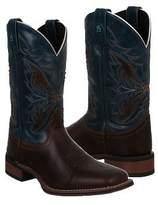 Laredo Men's Razor Cowboy Boot