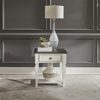 Bosley Darby Home Co End Table Darby Home Co