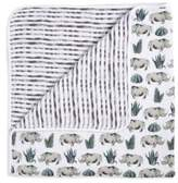Aden Anais Dream Serengeti Cotton Blanket