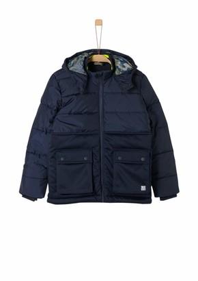 S'Oliver Boy's 62.909.51.2126 Jacket