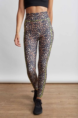 All Access High Waisted Center Stage Pocket Leggings