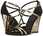 Burberry Hayfield Women's Wedge Shoes
