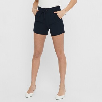 Jacqueline De Yong Shorts with Drawstring