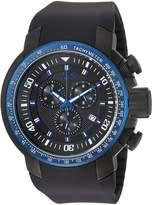 Seapro Men's SP7124 Imperial Analog Display Swiss Quartz Watch