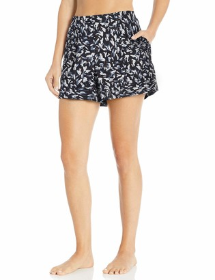 Hanro Women's Sleep and Lounge Knit Shorts