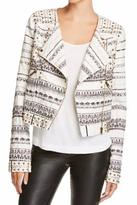 The Jetset Diaries Mosaic Jacket